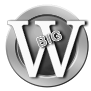 Big W Marketing & Publishing LLC Logo